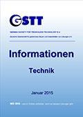 GSTT Jahrbuch Teil 1 - Technik
