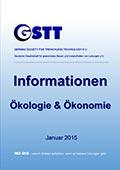 GSTT Jahrbuch Teil 2 - Ökologie & Ökonomie