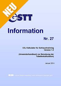 GSTT Information Nr. 27