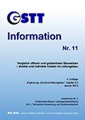 GSTT Information Nr. 11
