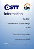 GSTT Information Nr. 20-1