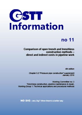 GSTT Information Sheet No. 11