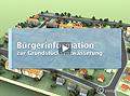 Bürgerinformation zur Grundstücksentwässerung